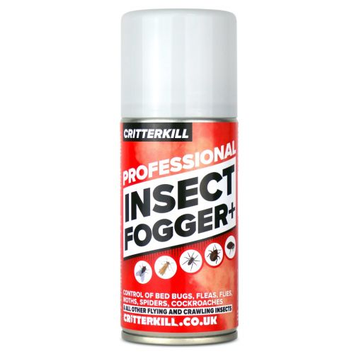 Critterkill Professional Total Release Fogger +