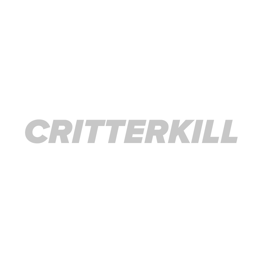 CritterKill Flea Killer Smoke Bombs 15g